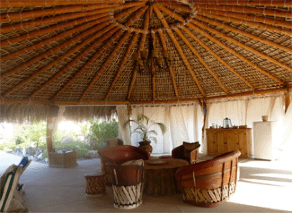 Todos Santos vacation rental with