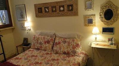 1 Bed Short Term Rental Apartment Rosignano Marittimo