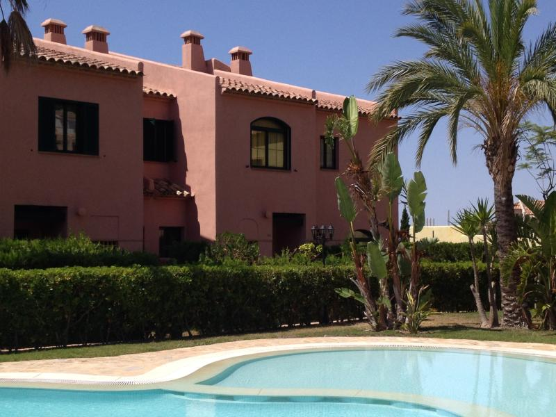 3 Bed Short Term Rental House Benidorm