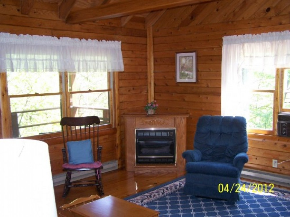 luray vacation rental with