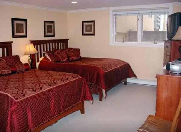 3 Bed Short Term Rental Condo Beaver Creek