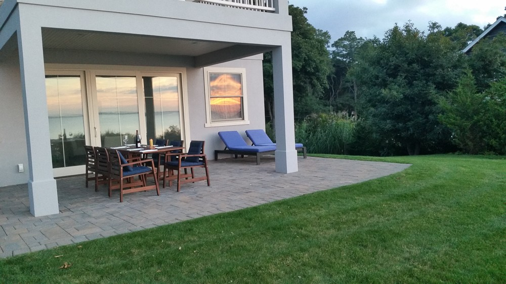 sag harbor vacation rental with
