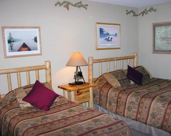 2 Bed Short Term Rental Apartment Avon