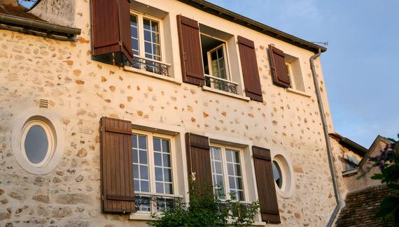 1 Bedroom Cottage in Calvados