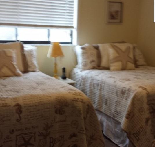 2 Bed Short Term Rental Condo treasure island