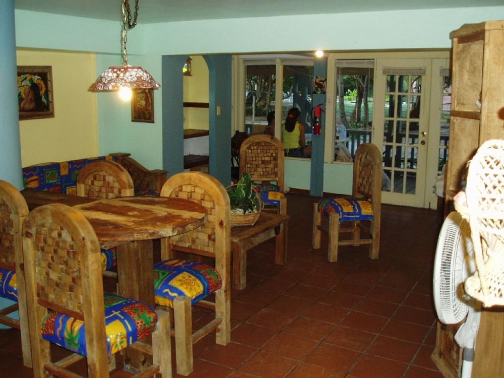 Culebra vacation rental with