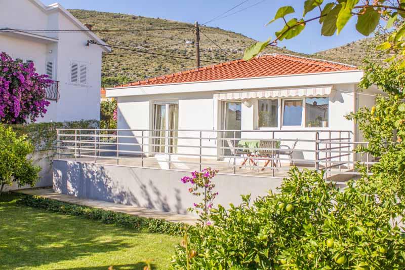 2 Bed Short Term Rental Apartment Trogir