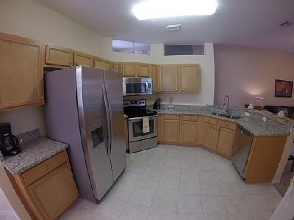 haines city vacation rental with