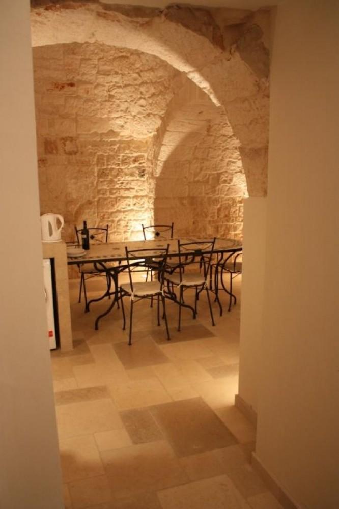 Alberobello vacation rental with