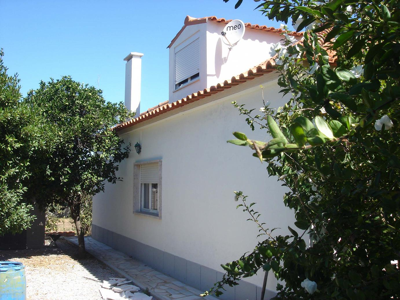 2 Bed Short Term Rental House Azeitao