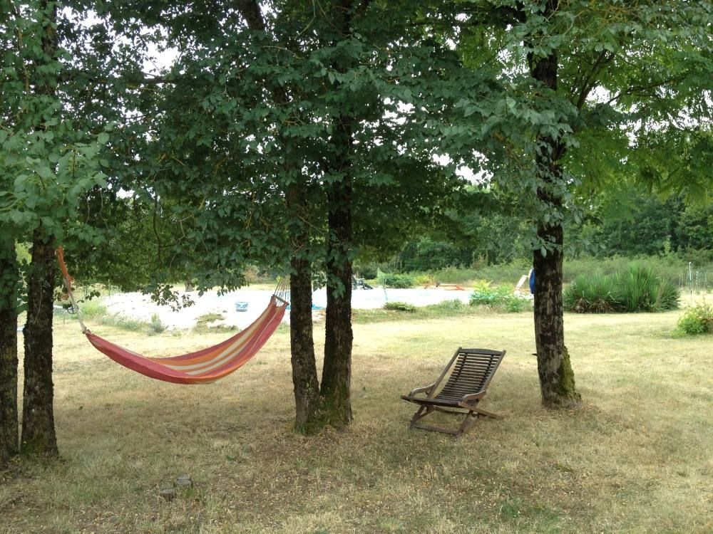 Montaigu-de-Quercy vacation rental with