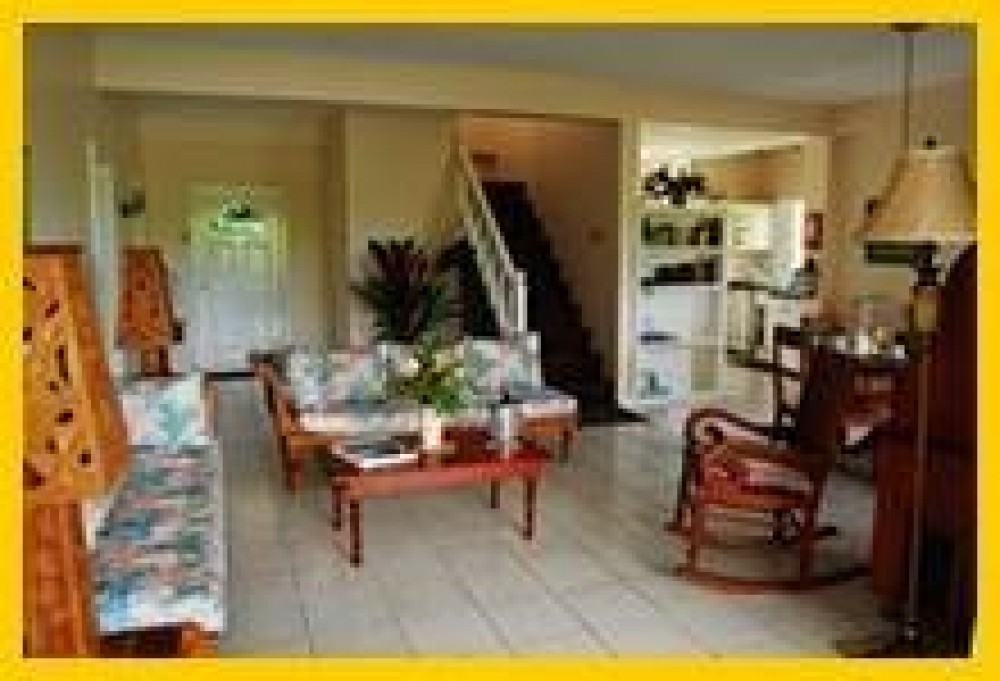 Black Rock vacation rental with