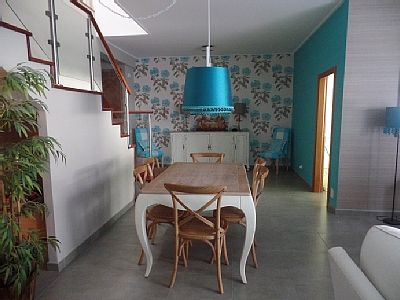 4 Bed Short Term Rental House Vila Nova de Santo Andre
