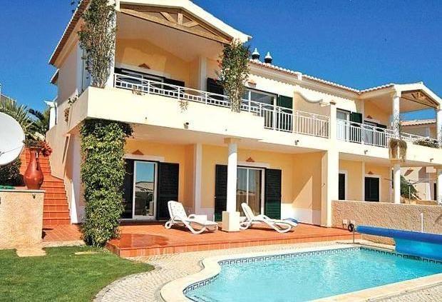 2 Bed Short Term Rental Villa Praia Da Luz