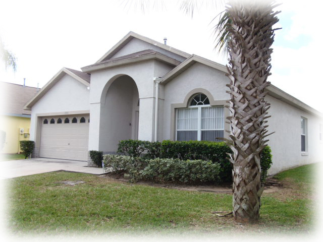 4 Bed Short Term Rental Villa Indian Ridge Oaks