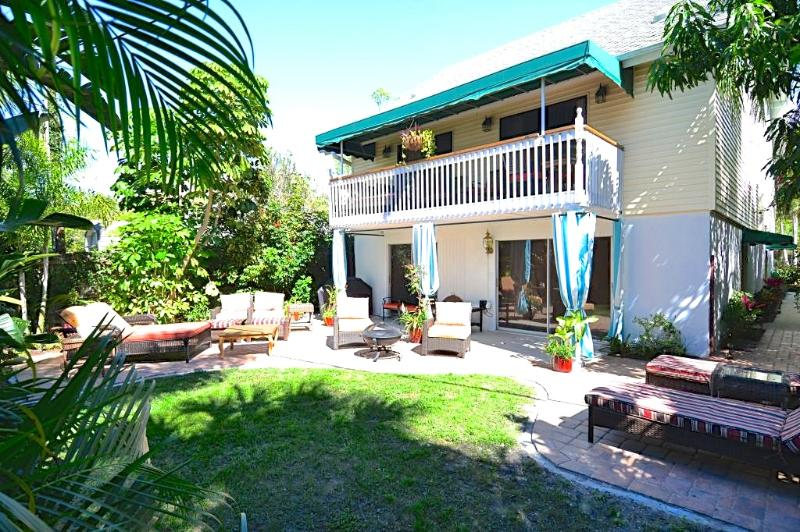 3 Bed Short Term Rental House siesta key