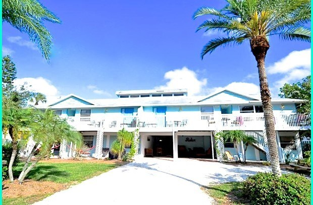1 Bed Short Term Rental House siesta key