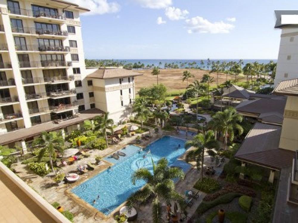 Ko Olina vacation rental with