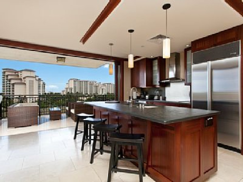 Ko Olina vacation rental with