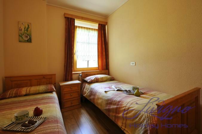 3 Bed Short Term Rental Accommodation Livigno