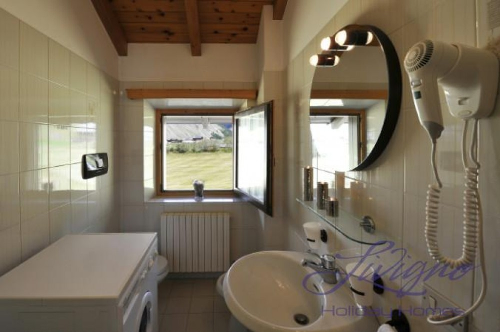 Livigno vacation rental with