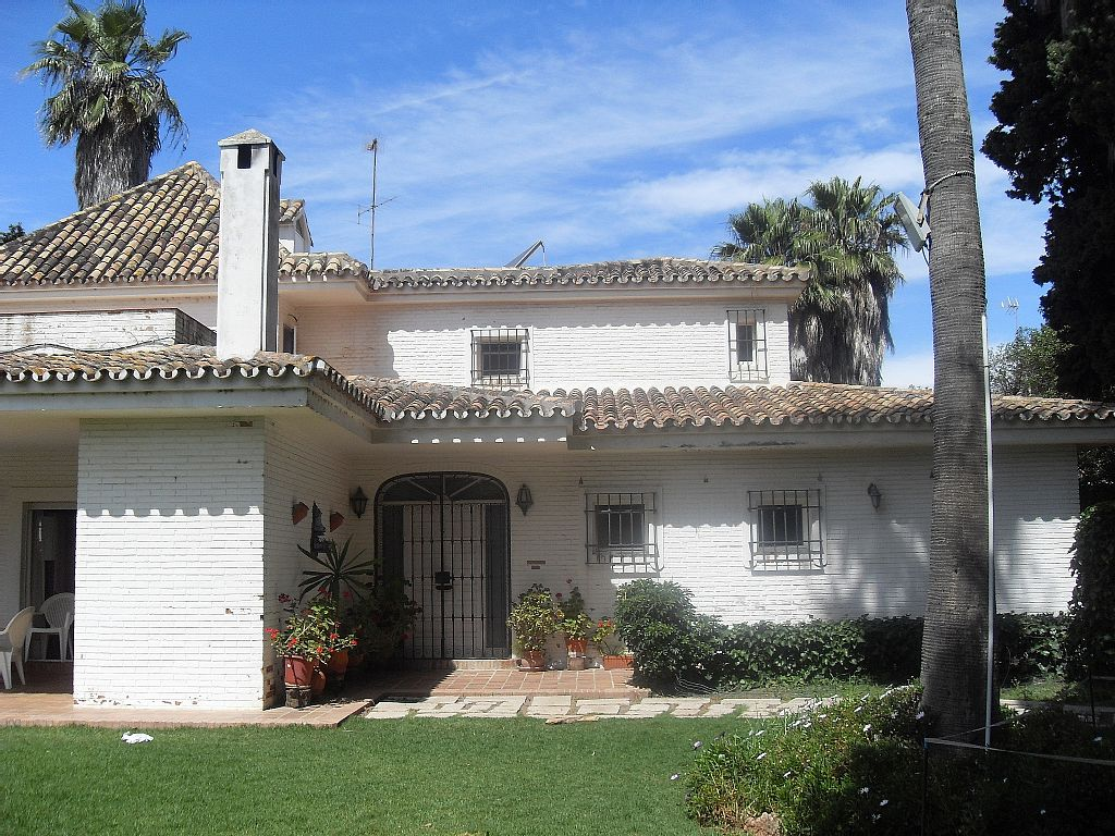 5 Bed Short Term Rental Villa Malaga City