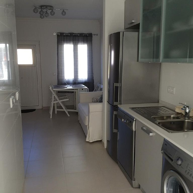 2 Bed Short Term Rental House Ericeira