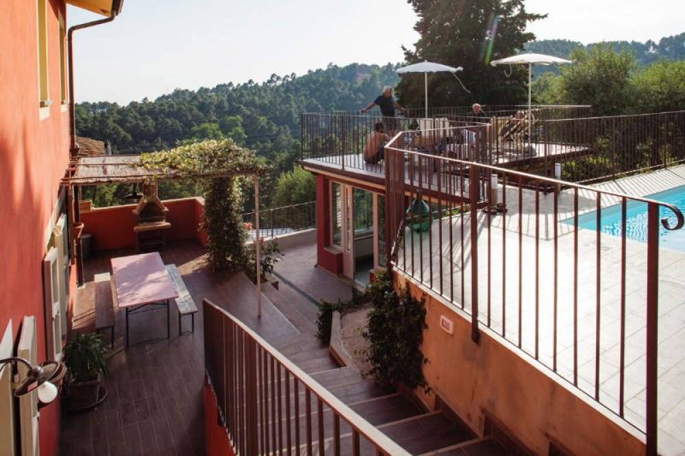 Camaiore vacation rental with