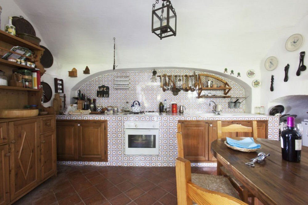 Rieti vacation rental with