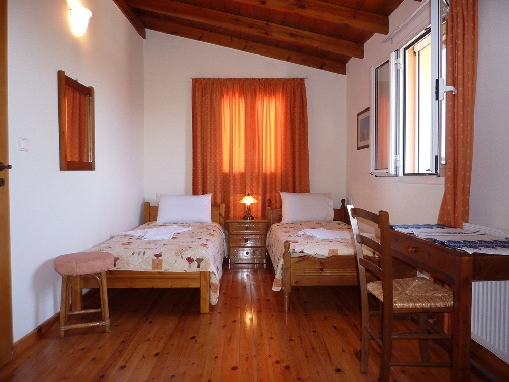 Episkopi vacation rental with