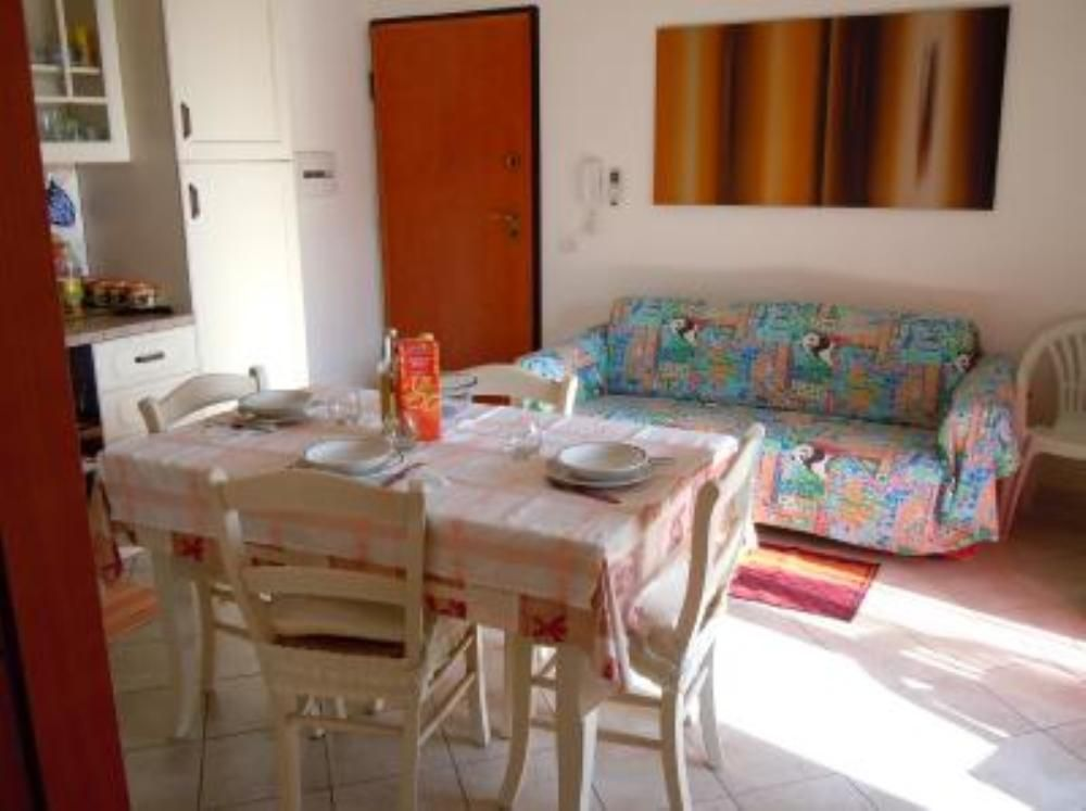 Luxury Apartment in Bosa Marina