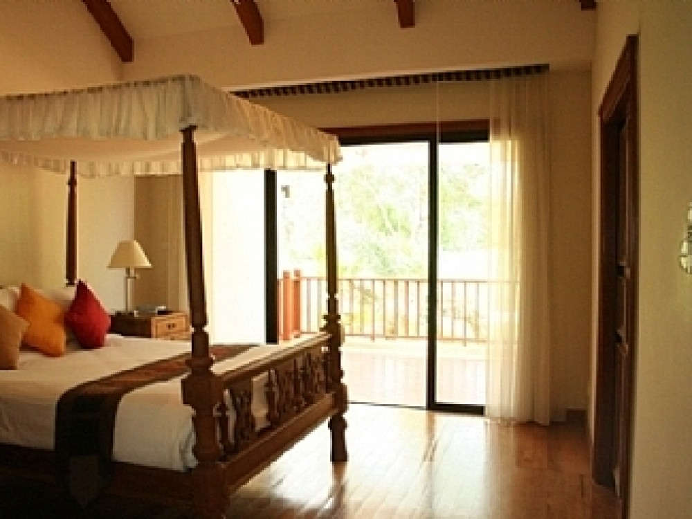 Phuket vacation rental with