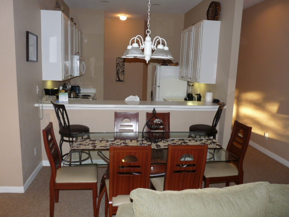 Davenport vacation rental with Dining Room