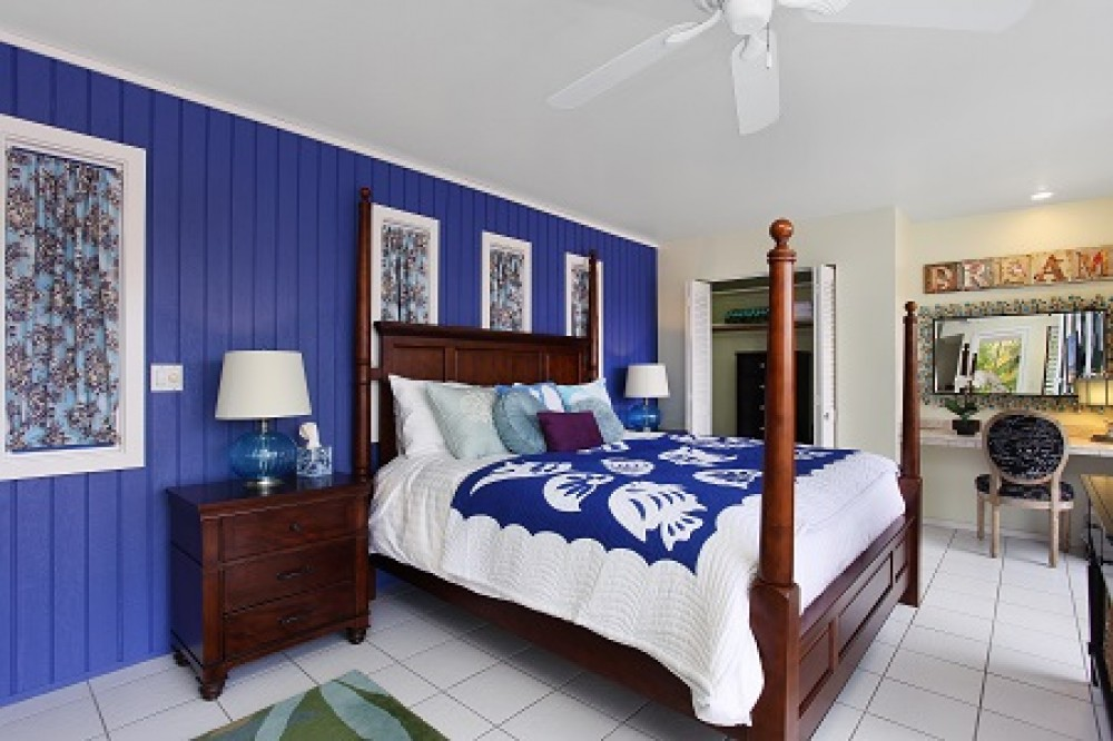 Kailua-Kona vacation rental with Seaside Suite