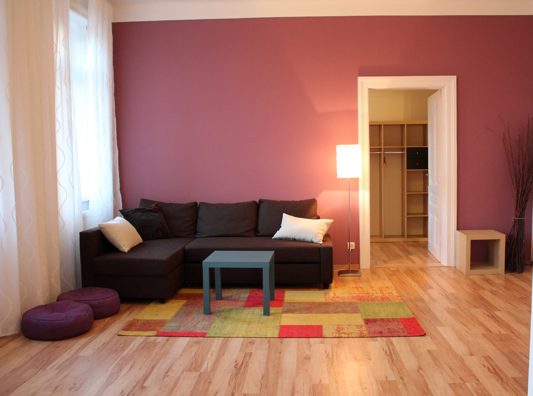 2 Bed Short Term Rental Apartment Vienna City