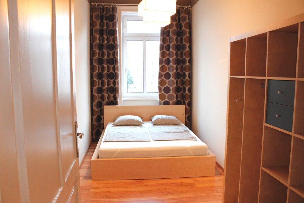 Vienna City vacation rental with Bed Room 2