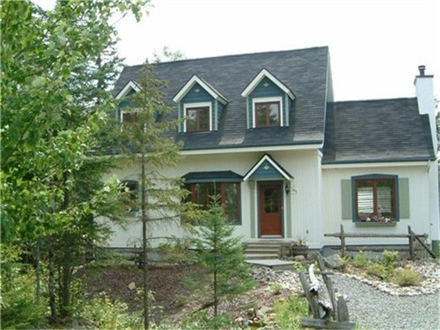 5 Bed Short Term Rental House Mont Tremblant