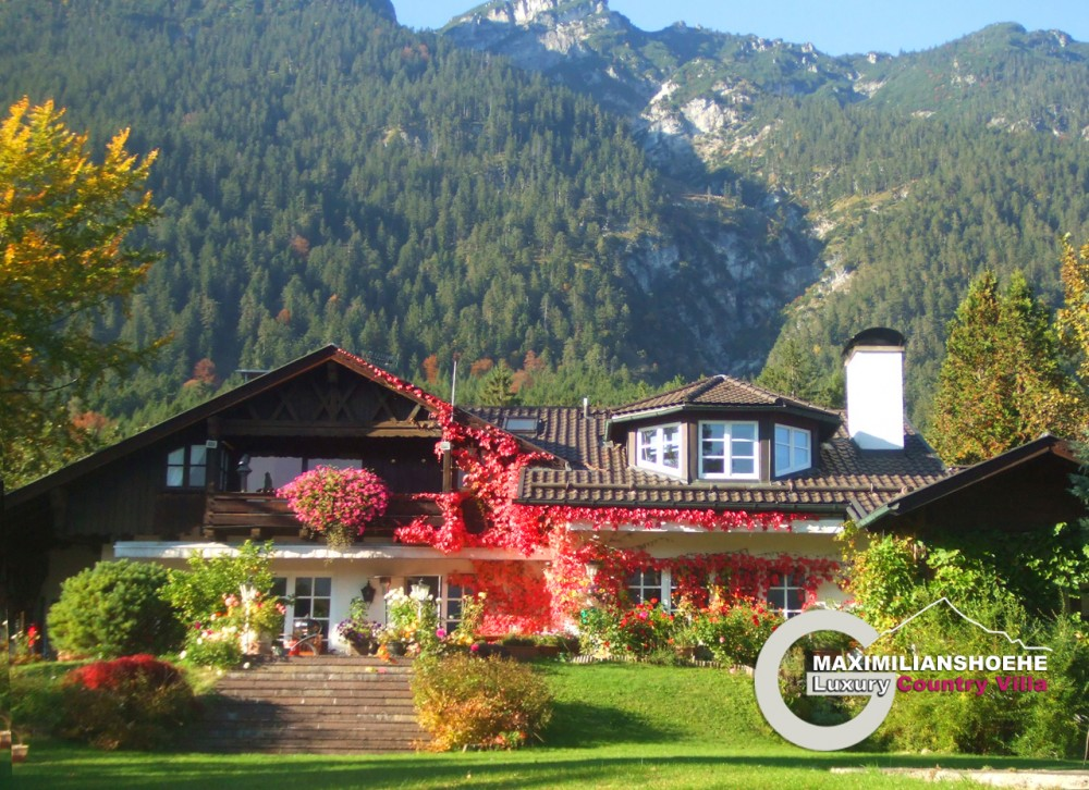 Schwangau/Fussen vacation rental with House