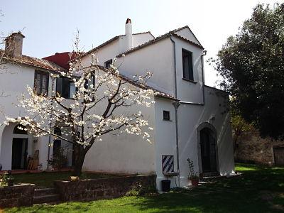 5 Bed Short Term Rental Villa Salerno
