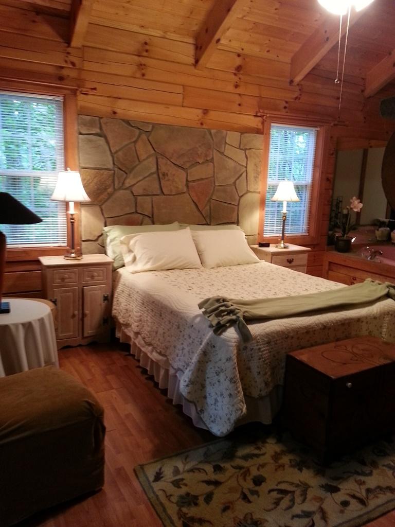 Georgia Home Rental Pics