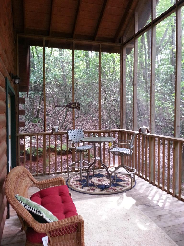 Airbnb Alternative Property in helen