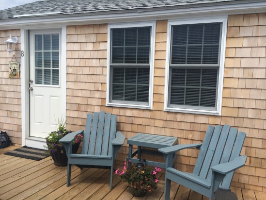 Waterfront Cottage Truro- Cape Cod Bay Renovated!