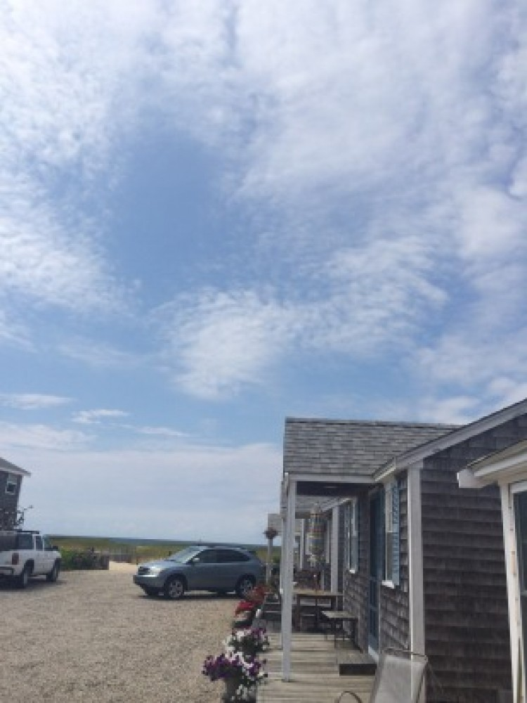 provincetown vacation rental with