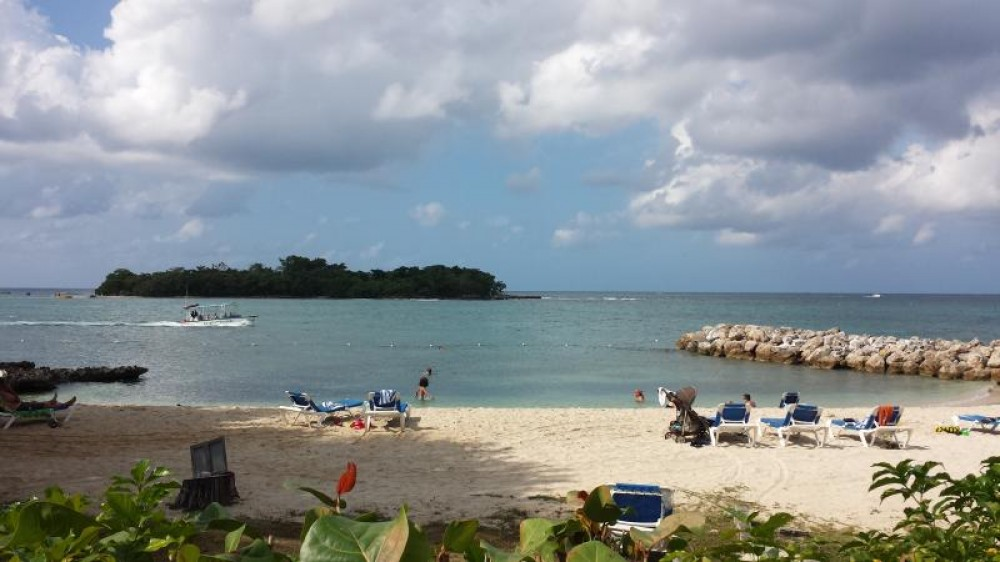 Negril vacation rental with