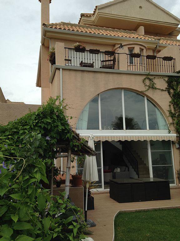 4 Bed Short Term Rental House Malaga City