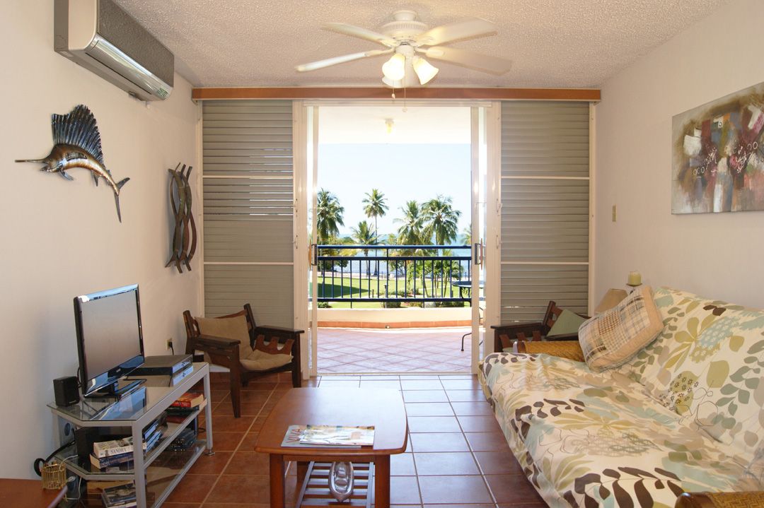 2 Bed Short Term Rental House Cabo Rojo