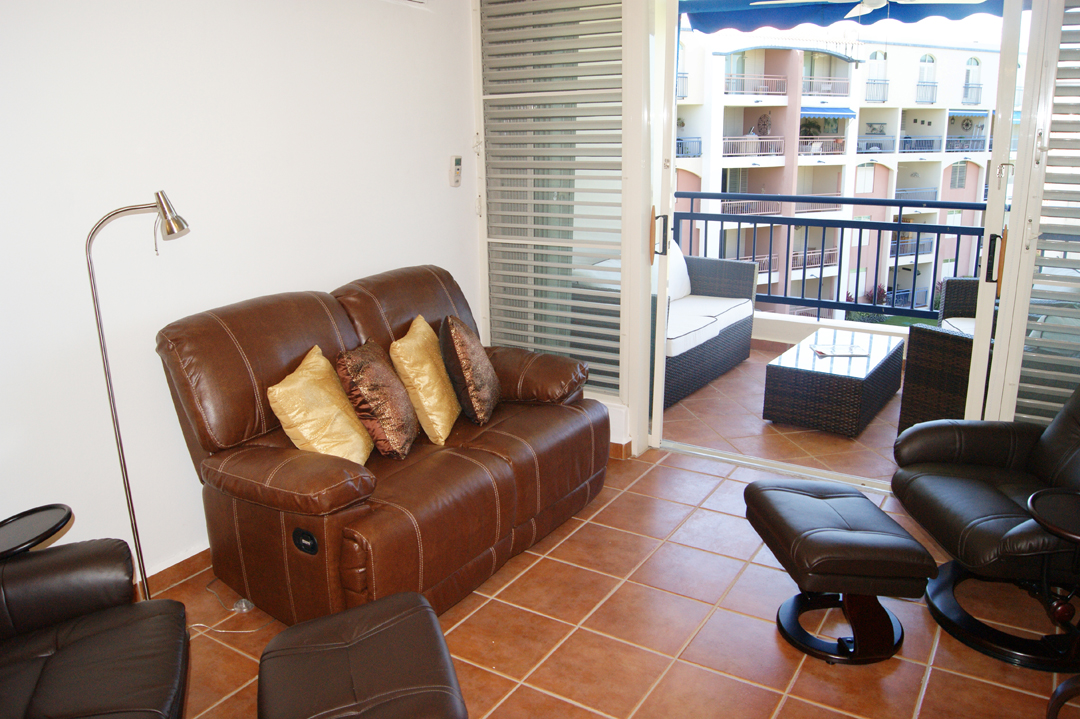 2 Bed Short Term Rental Condo Cabo Rojo