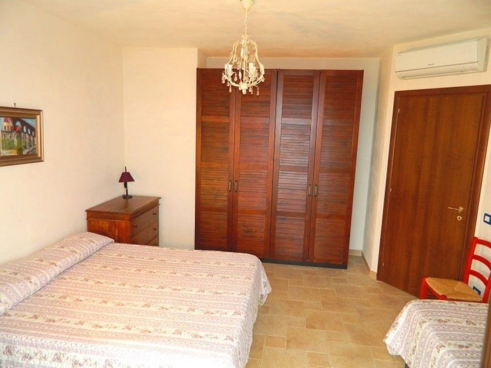 Sciacca vacation rental with