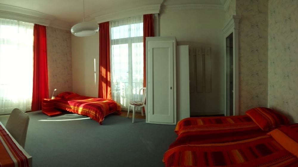 Montreux vacation rental with