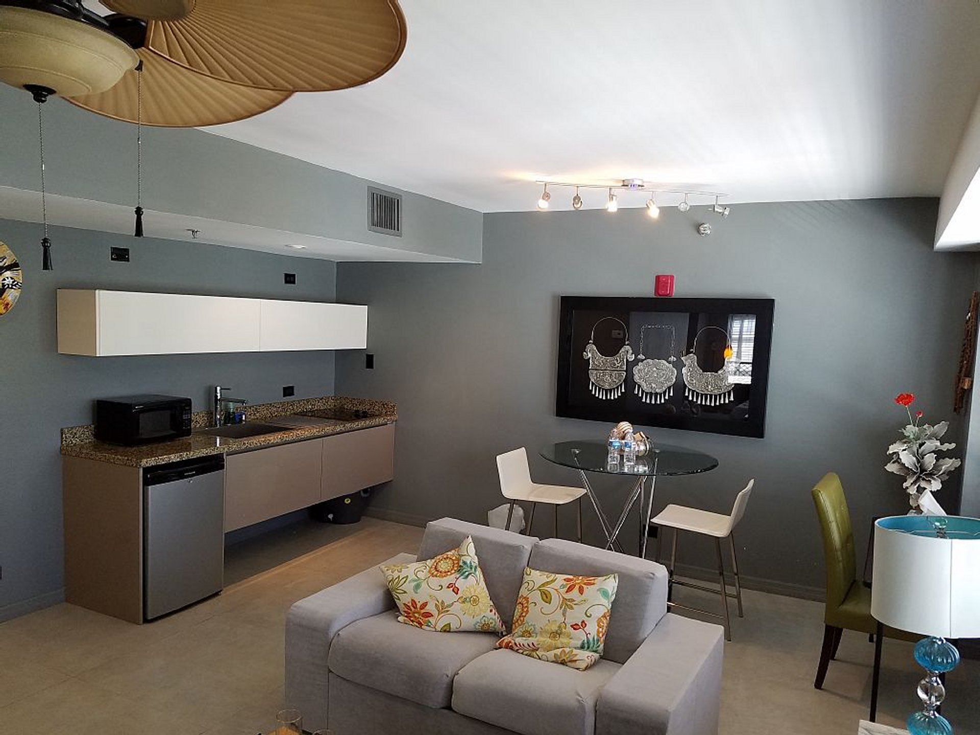 1 Bed Short Term Rental Apartment South Beach